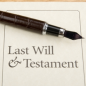 Creating a Legal Will