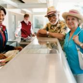 Retiree Travel