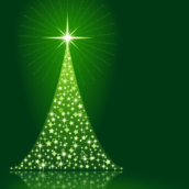 Planning a Green Christmas