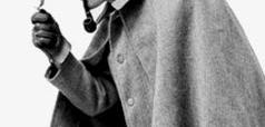 Sherlock Holmes…Movie Review