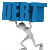 How Do I Get Myself Out of Debt?