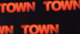 The Town…Movie Review