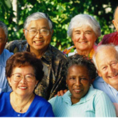 Senior Retirement