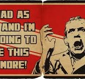 GET MAD! STOP THE INSANITY OF USING OUR SOCIAL SECURITY $$$