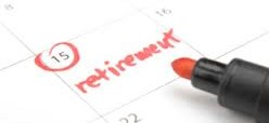 12 Month Countdown to Retirement. A 'Must to Do List.'