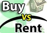 Should You Rent Or Buy A Home In Retirement?