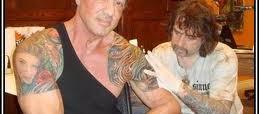 Seniors and Tattoos