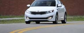 Seven Best Cars for seniors and Retirees on a Budget