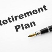 Investing in a employer sponsored 401K.  What to do?
