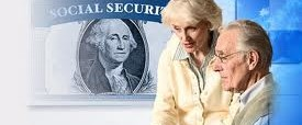 Social Security IS NOT ENTITLEMENT!