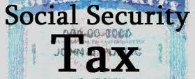 STOP TAXING OUR SOCIAL SECURITY CHECKS